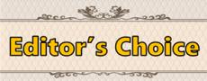 Editor's Choice 2.2