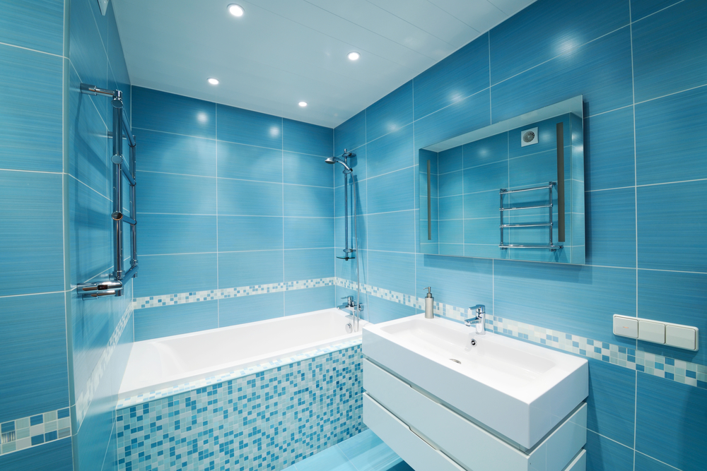aqua bathroom tiles aqua bathroom tiles bright blue tile idea homely vista