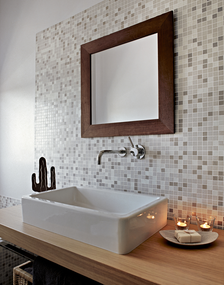 Most Beautiful Bathroom Tile Ideas With Pictures