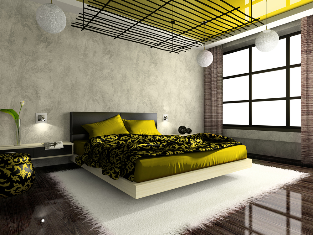 most cool (2017) and awesome bedroom ideas with pictures | homely