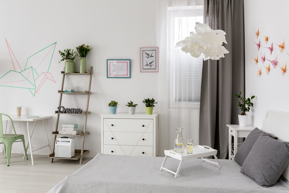 Most Cool and Awesome (2017) Teenage Girl Bedroom Ideas With ...