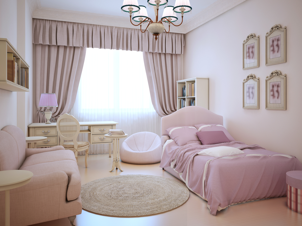 Most cool and awesome 2017 teenage girl bedroom ideas - Cute tween room ideas ...
