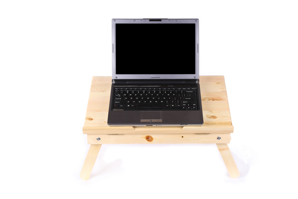 Small Living Room Accessory Portable Lap Desk