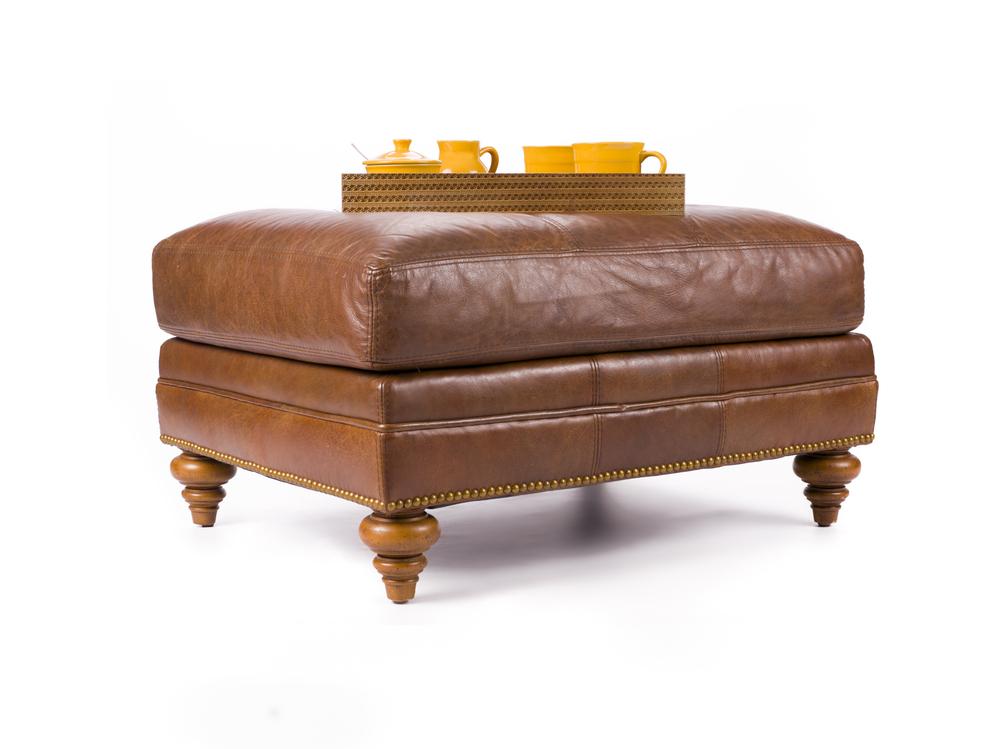 Storage Ottoman Useful for Small Living Room