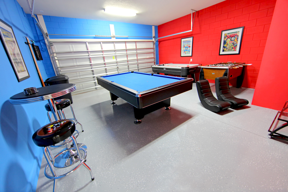 Most Cool 2017 Game Room Ideas That You Can Follow Gaming Room Design Homely Vista